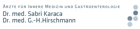 Gastroenterologische Praxis Berlin Logo