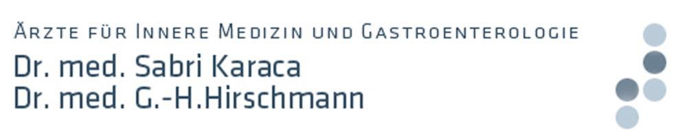 Gastroenterologische Praxis Berlin Retina Logo